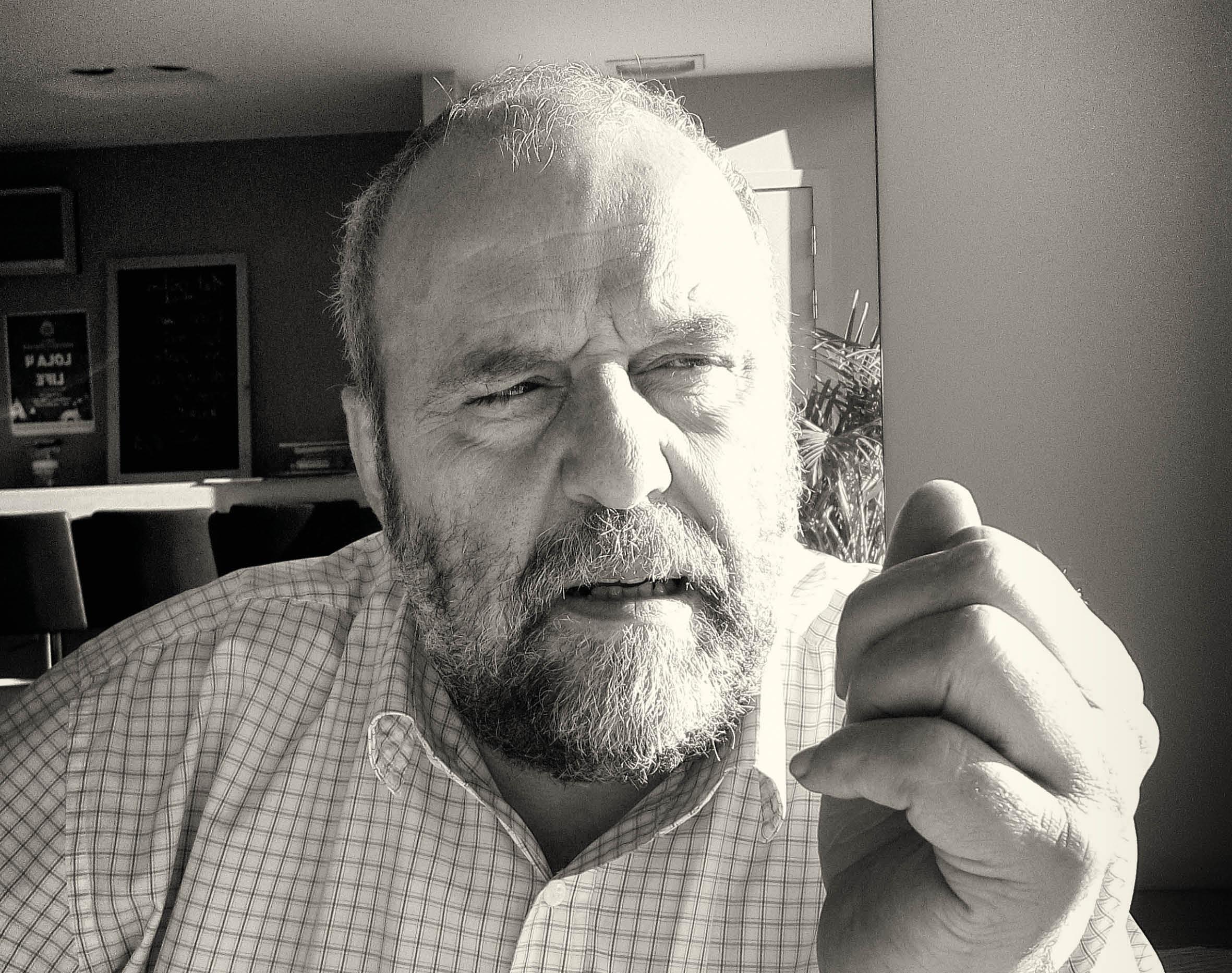 Pieter Waldack