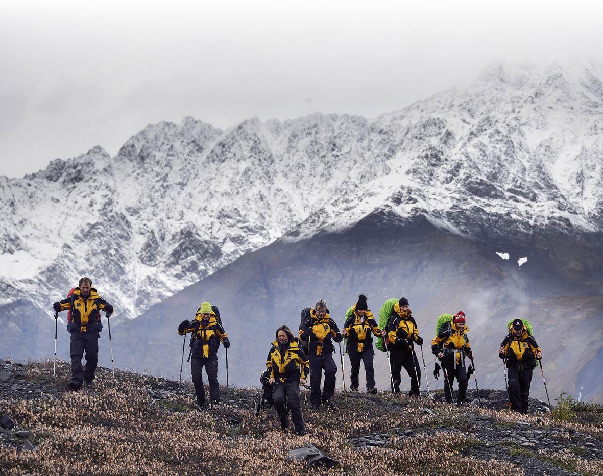 Bjorn Vandewege (Beerveldse 7-summitter)