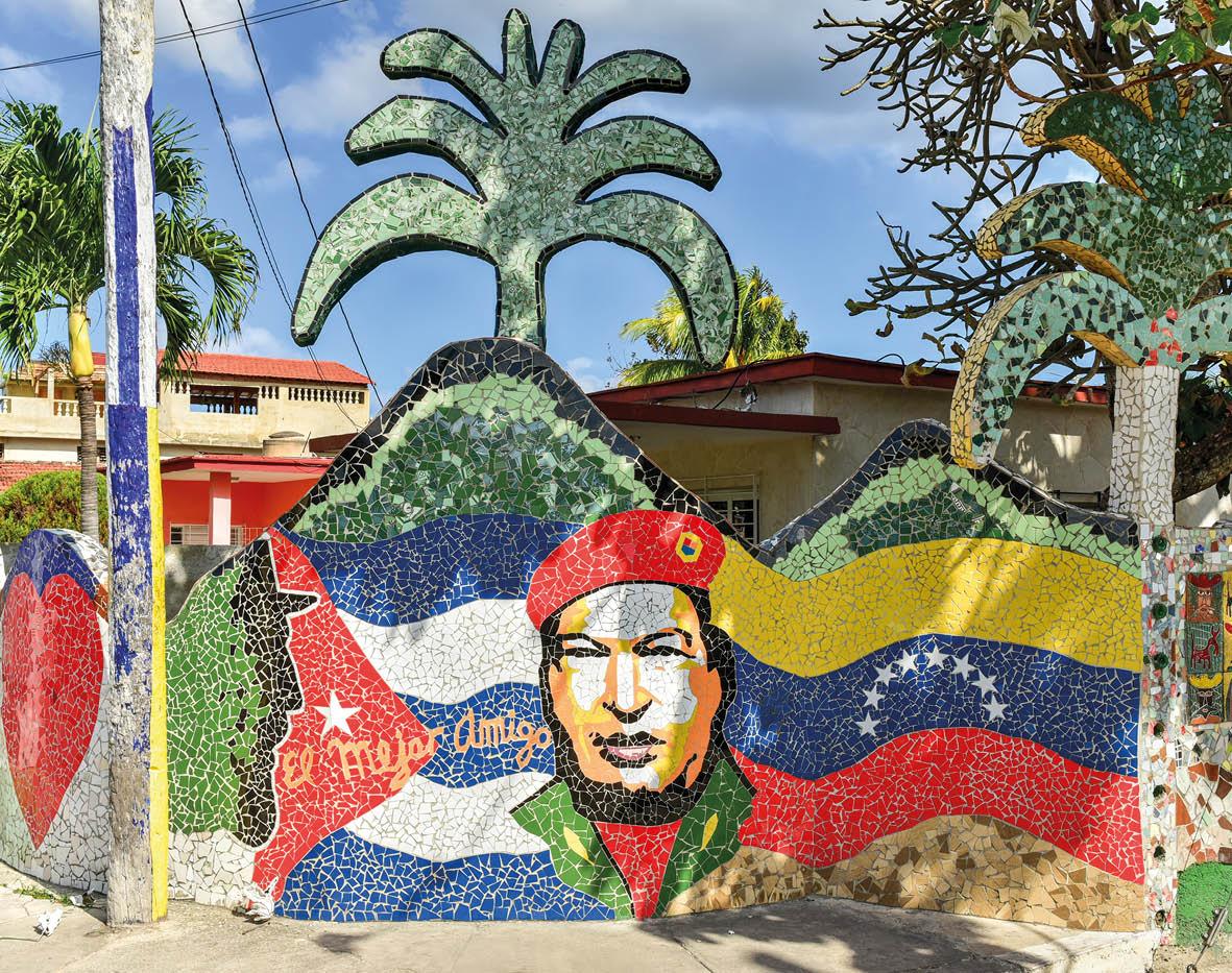 Op ontdekkingstocht in Cuba