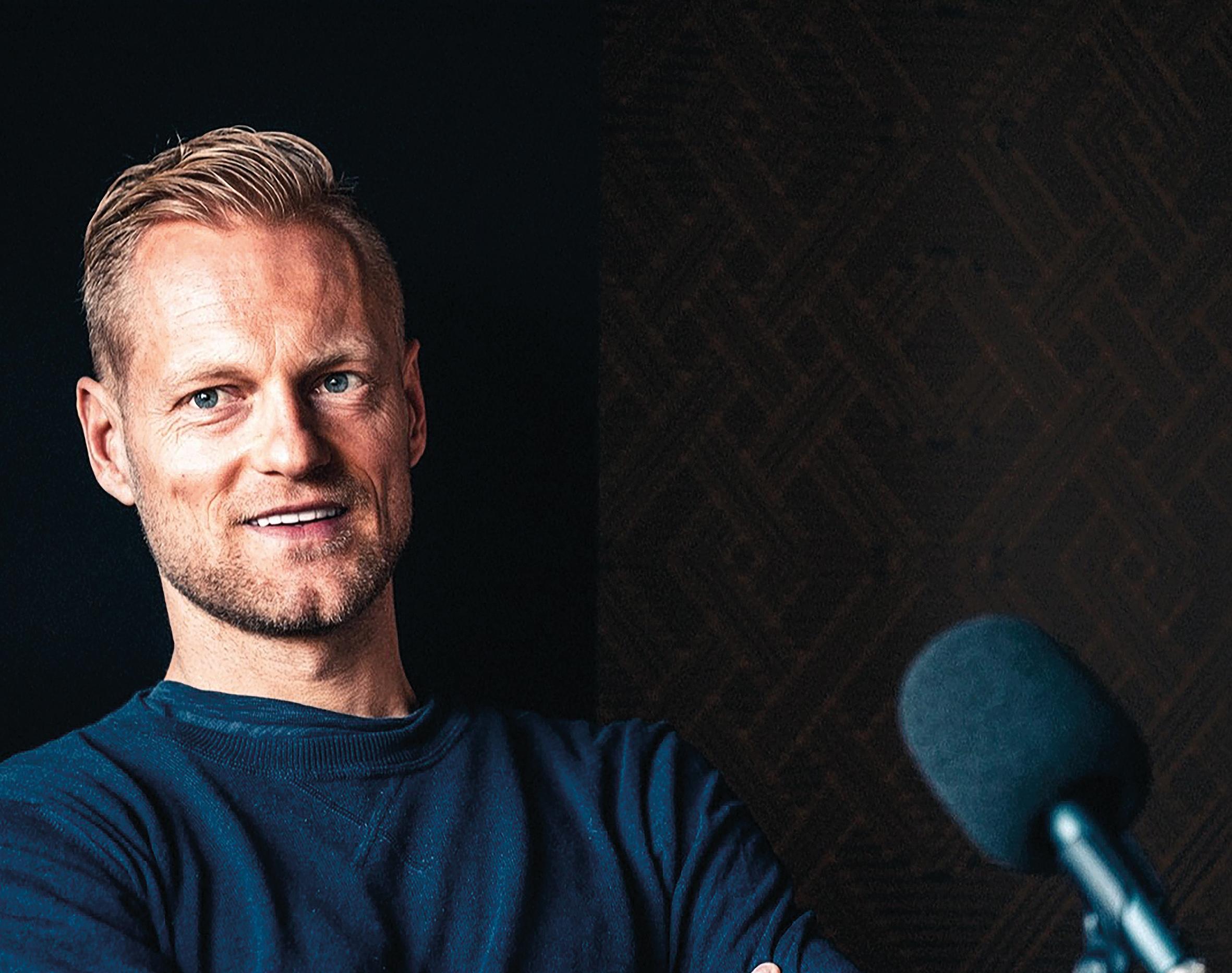 Olivier Deschacht (40) stopt met voetballen