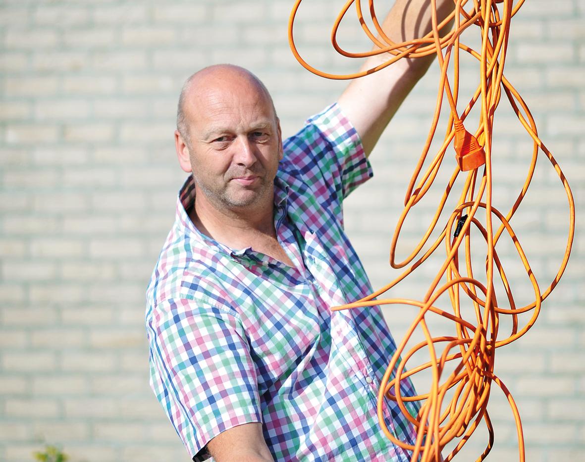 Thierry Van Hecke